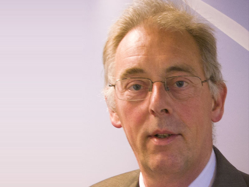 Boek Ad van Wijk als spreker over waterstof bij Het Sprekersbureau
