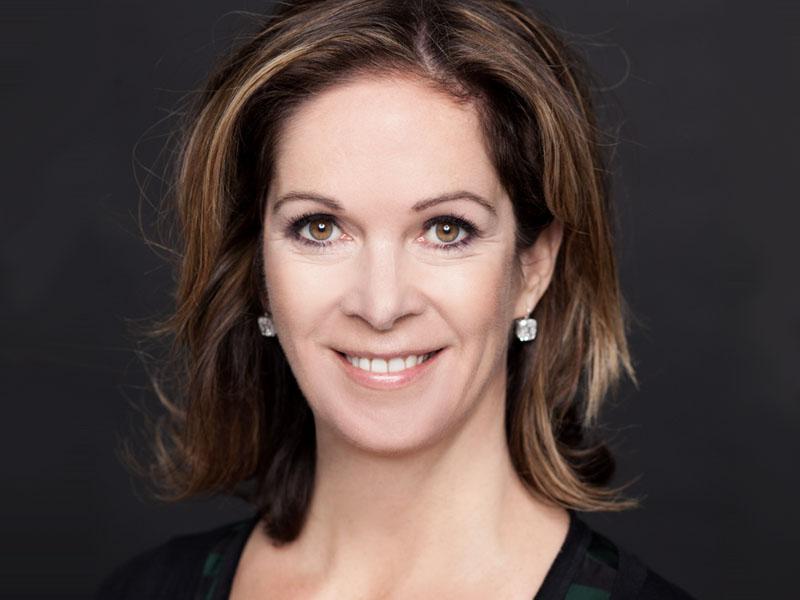 Annemarie van Gaal inhuren als dagvoorzitter voor uw evenement of congres.