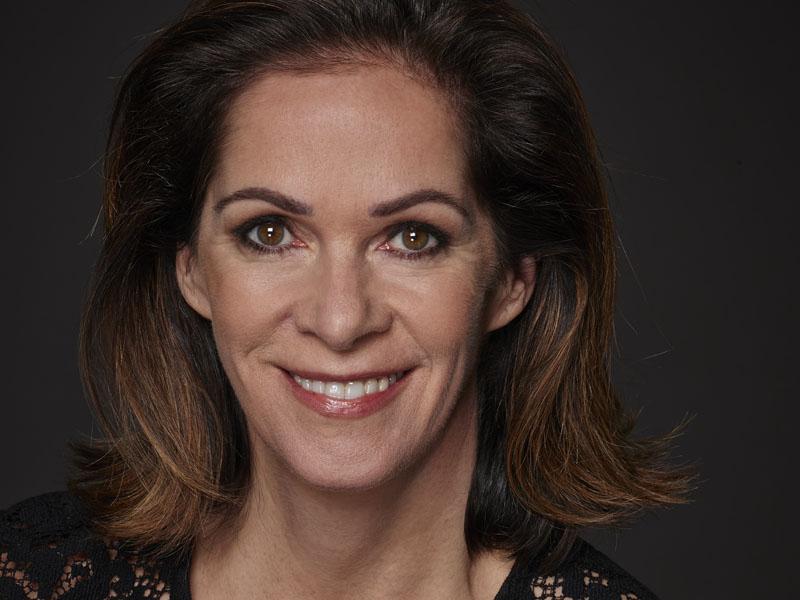 Meer over spreker Annemarie van Gaal