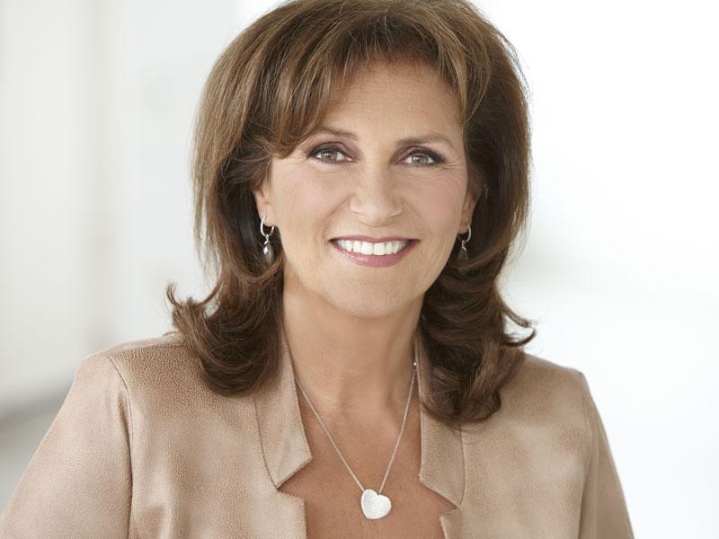 Astrid Joosten boeken als dagvoorzitter doe je bij Het Sprekersbureau