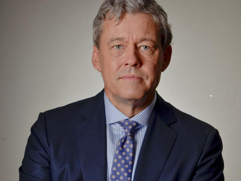 Charles Groenhuijsen boeken als veel gevraagd spreker