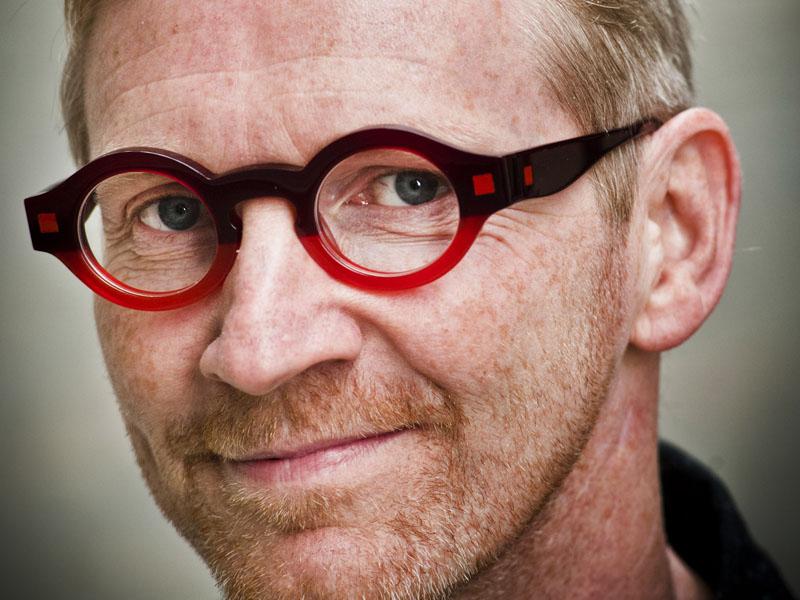 Herman Konings boeken als spreker of trendwatcher
