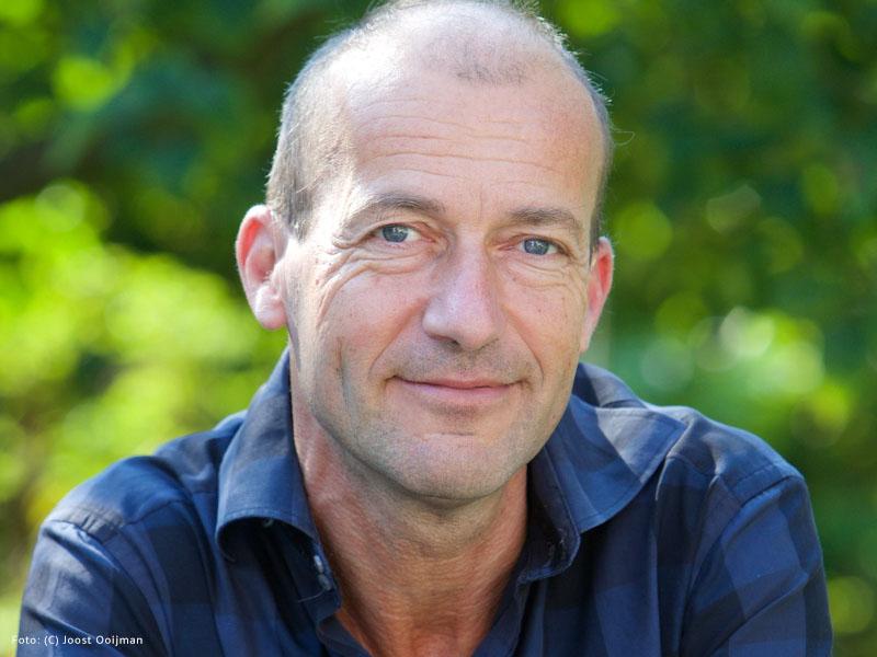 Reinier van den Berg boeken als spreker voor een inspirerende lezing.