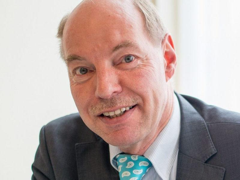 Wim Anker boeken als spreker voor een inspirerende lezing?